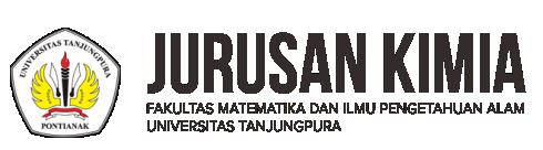 Jurusan Kimia FMIPA Universitas Tanjungpura
